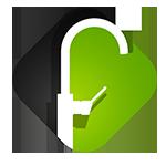 Logo Plombereie Faille